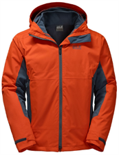 Jack Wolfskin Scott Base Jakke