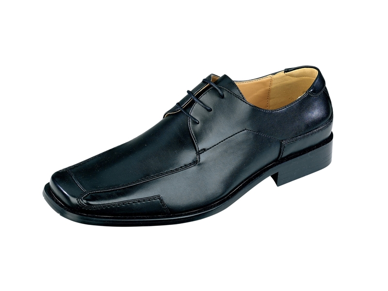 Jack Leather Shoes